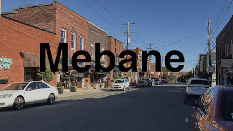 mebane air conditioning