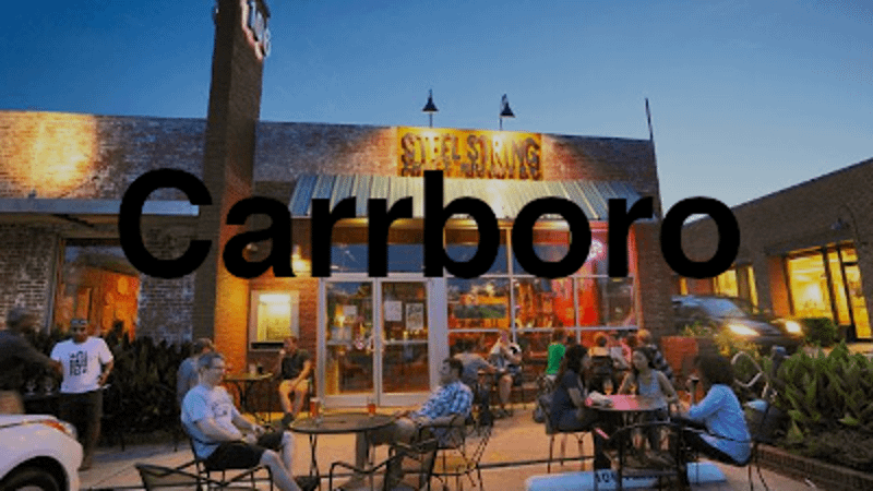 carrboro heating and air