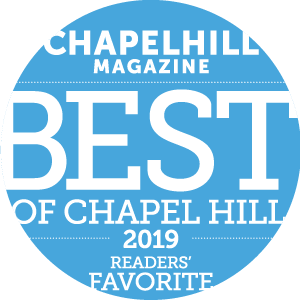 best hvac services chapel hill readers choice award 2019