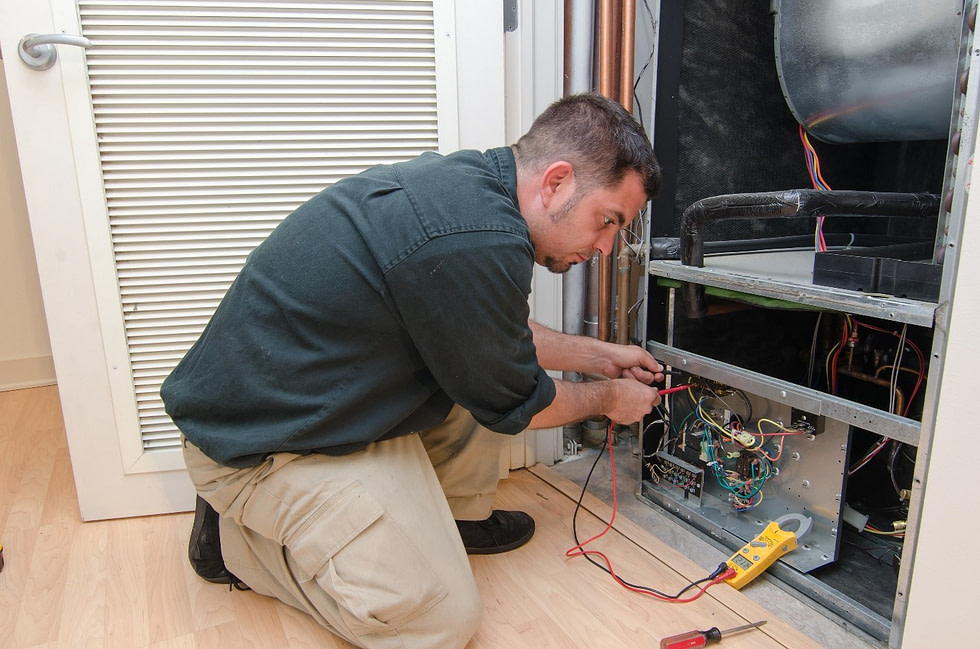 heating repair durham nc
