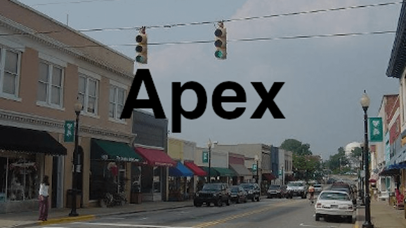 apex hvac services