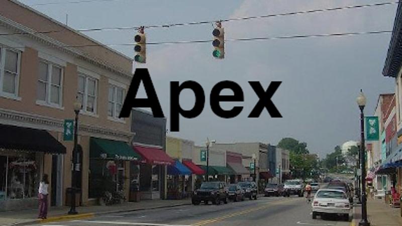 apex hvac services
